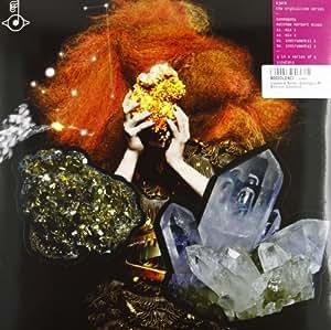 Crystalline Series: Cosmogony, Matthew Herbert Mixes