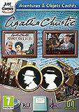 Double pack : Agatha Christie - Dead Man's Folly + 4:50 from Paddington