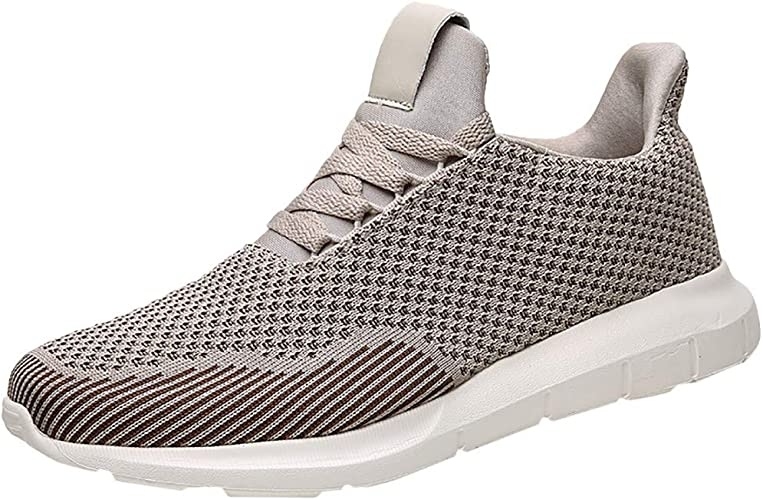 Sneakers Expandable Trainers