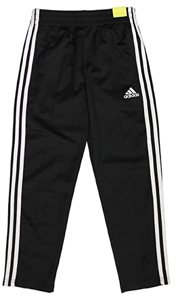 0480b55d adidas 3 Stripes Youth Performance Track Pants