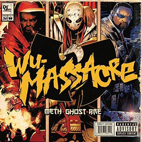 Wu Tang Presents…Wu Massacre [...