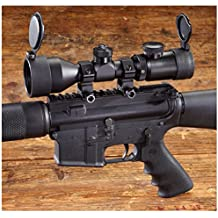 Hammers 3-9x42mm AR-15 Rifle Scope