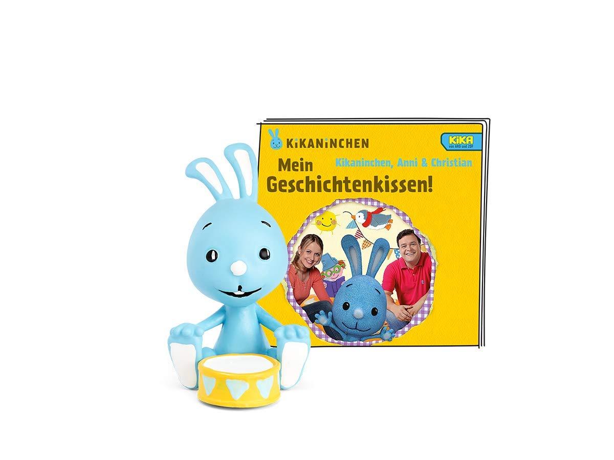 tonies® Hörfigur - Kikaninchen - Mein Geschichtenkissen Boxine GmbH
