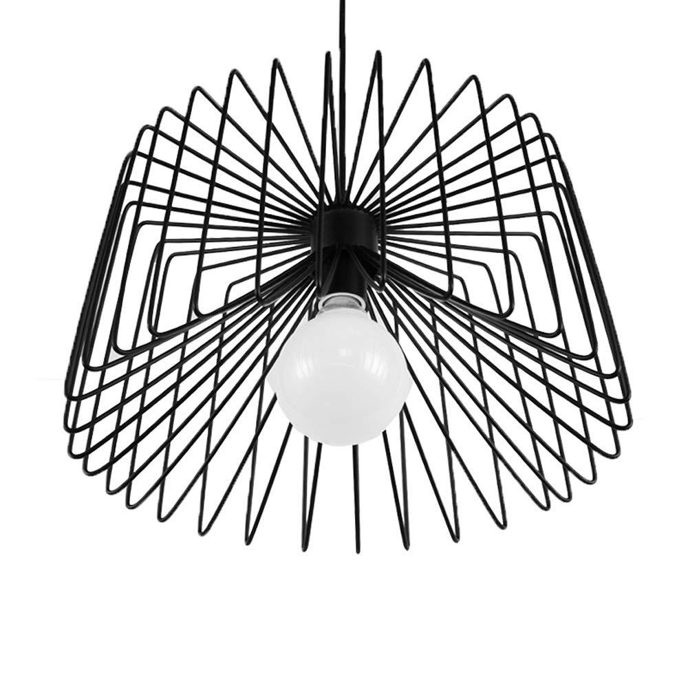 Industrielle Weinlese-hängende Beleuchtung-Lampe, Schwarzes Metalljustierbare LED hängende Decken-Leuchter-BefestiGängen Für Küche-Speisetisch-Wohnzimmer-Dachboden-Gaststätte-Innenkunstdekoration