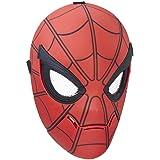 marvel ultimate spider man hero mask toys games. Black Bedroom Furniture Sets. Home Design Ideas