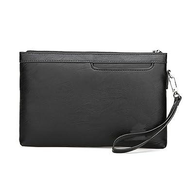 32f78901ea4ea Männer Handtasche Clutch Bag Anti-Diebstahl-Tasche Geldbörse Handytasche  Business Taschen Europa  u0026