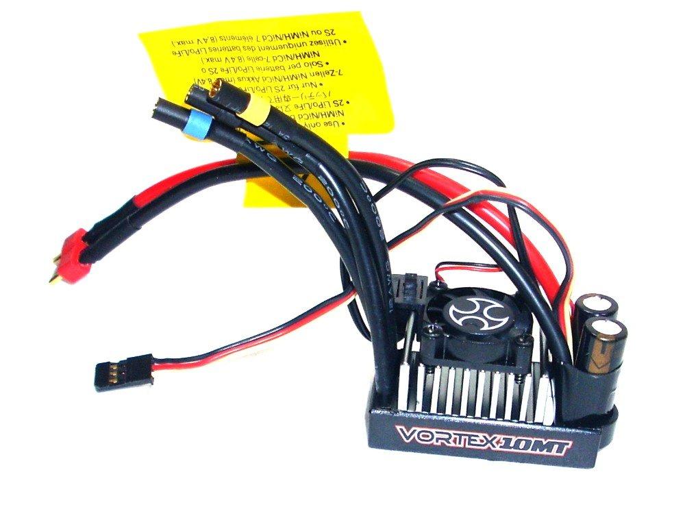 Team Controller Orion Regler Vortex 10 MT Controller Team ORI65100 KDV® 1ed14f