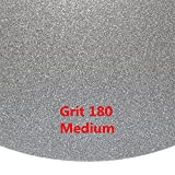 ILOVETOOL 200mm Diamond Discs 180 Grit Coated No