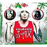 Le Mie Palle Di Natale 2cd + DVD (CD Size)