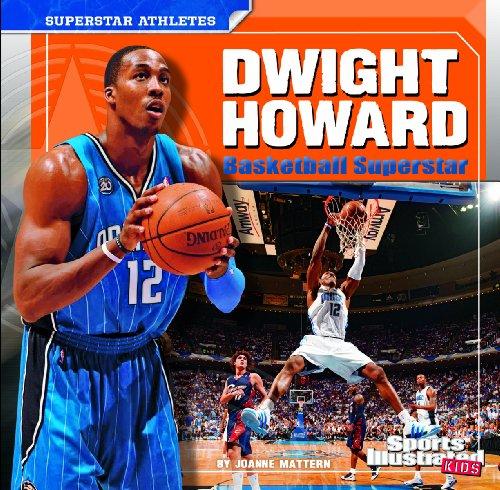 Dwight Howard: Basketball Superstar (Superstar Athletes) by Brand: Capstone Press (Image #1)