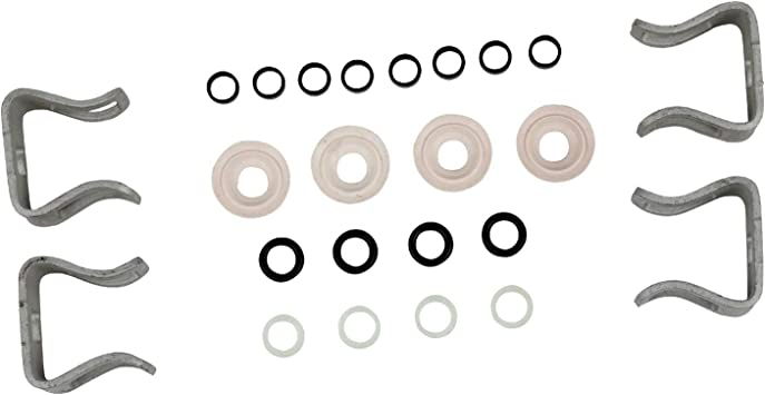 ACDelco 12672366 Fuel Injector Seal Kit