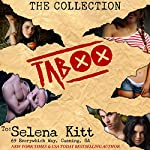 Taboo: The Collection: Pseudo-Incest Erotica Anthology | Selena Kitt