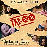From bestselling and award-winning author Selena Kitt. Over one million books sold. Guaranteed quality - the cream at the top of erotica.  Get all of Selena Kitt's Taboo offerings in one racy, forbidden collection!   Explore naughty, wild sibling fan...
