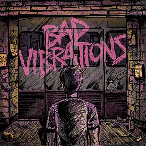 Bad Vibrations (Deluxe Edition) [Explicit]