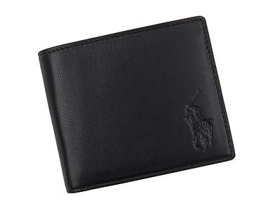(ラルフローレン) RALPH LAUREN 二つ折り財布 RL0296,1
