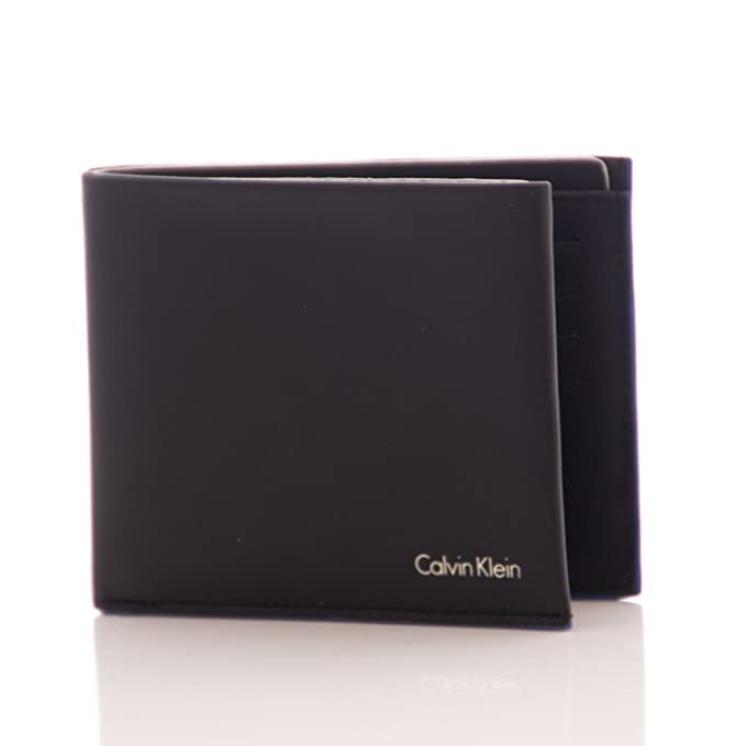 CALVIN KLEIN carteras hombre K50K503256 001 CABRAL ...