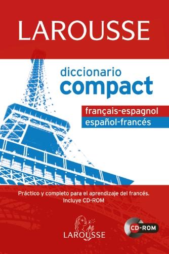 Descargar Libro Diccionario Compact Español-francés / Français-espagnol Vv.aa.