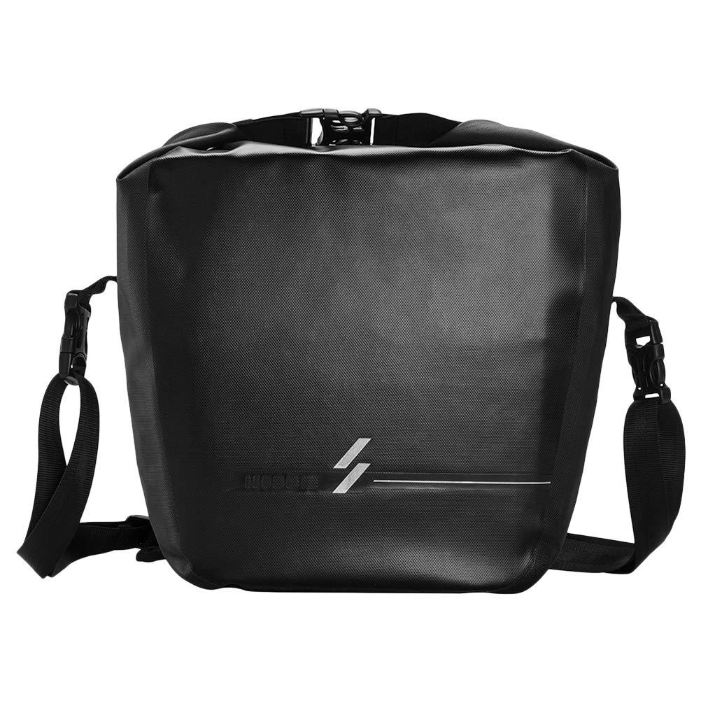 LIOOBO Bicycle Bag 18L Portable Waterproof Cycling MTB Bike Bag Cycle Pannier Rear Rack Seat Trunk Backpack Case by LIOOBO