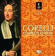 Corelli Edition : L'œuvre intégrale