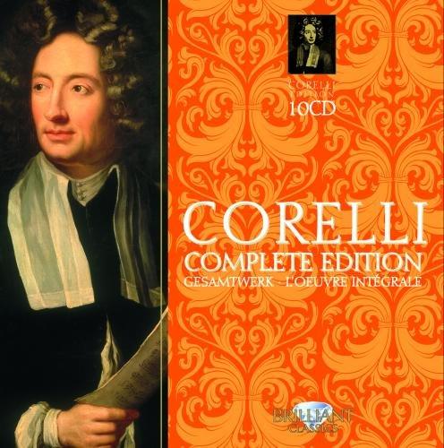 Corelli Complete Edition ()