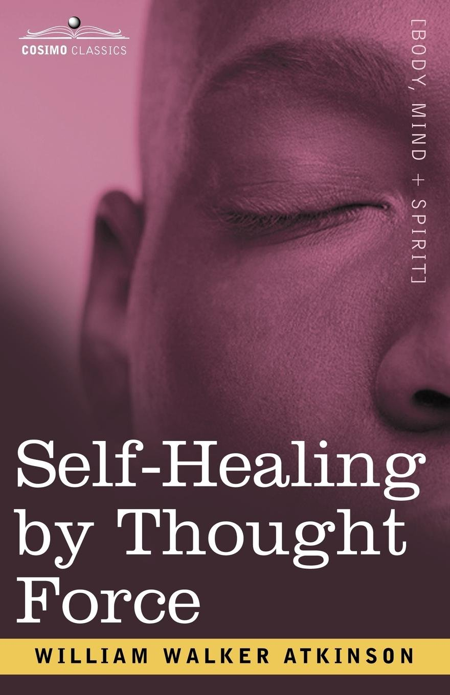 Self-Healing by Thought Force PDF