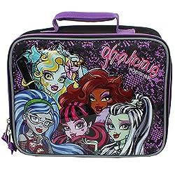 Monster High Lunch Kit