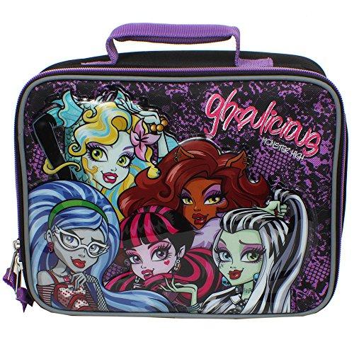 Monster High Lunch Kit (Monster High Kit)