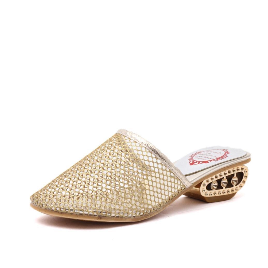 SANFASHION Bekleidung SANFASHION Damen Schuhe 144155 - Romana de Caucho Mujer, Color Multicolor, Talla 36 EU: Amazon.es: Ropa y accesorios