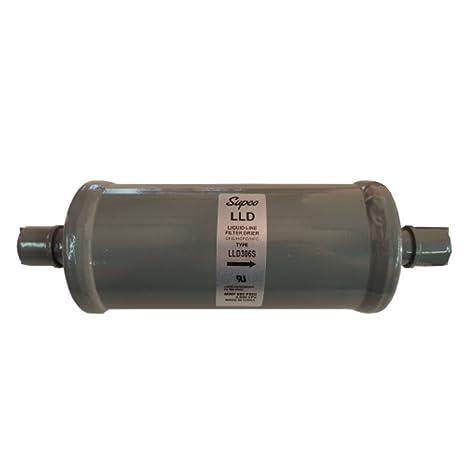 Supco lld307s núcleo sólido líquido línea filtro secador | HVAC/R