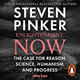 #6: Enlightenment Now: The Case for Reason, Science, Humanism, and Progress