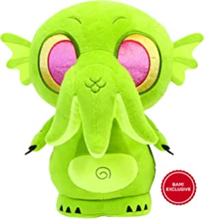 Supercute Cthulhu Plush Exclusive Limited Editoin
