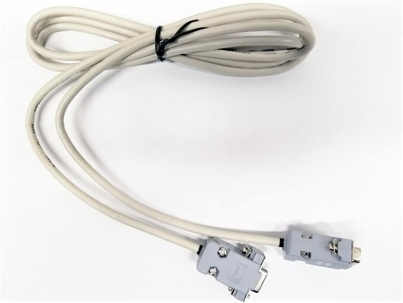 CAS SW-RS Series POS Interface Cable 6 FT. RS-232