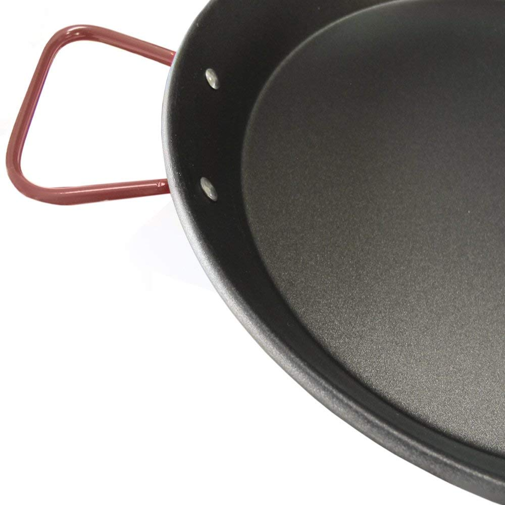 Garcima Paella Pan Non-Stick 55cm (11-12 Servings)