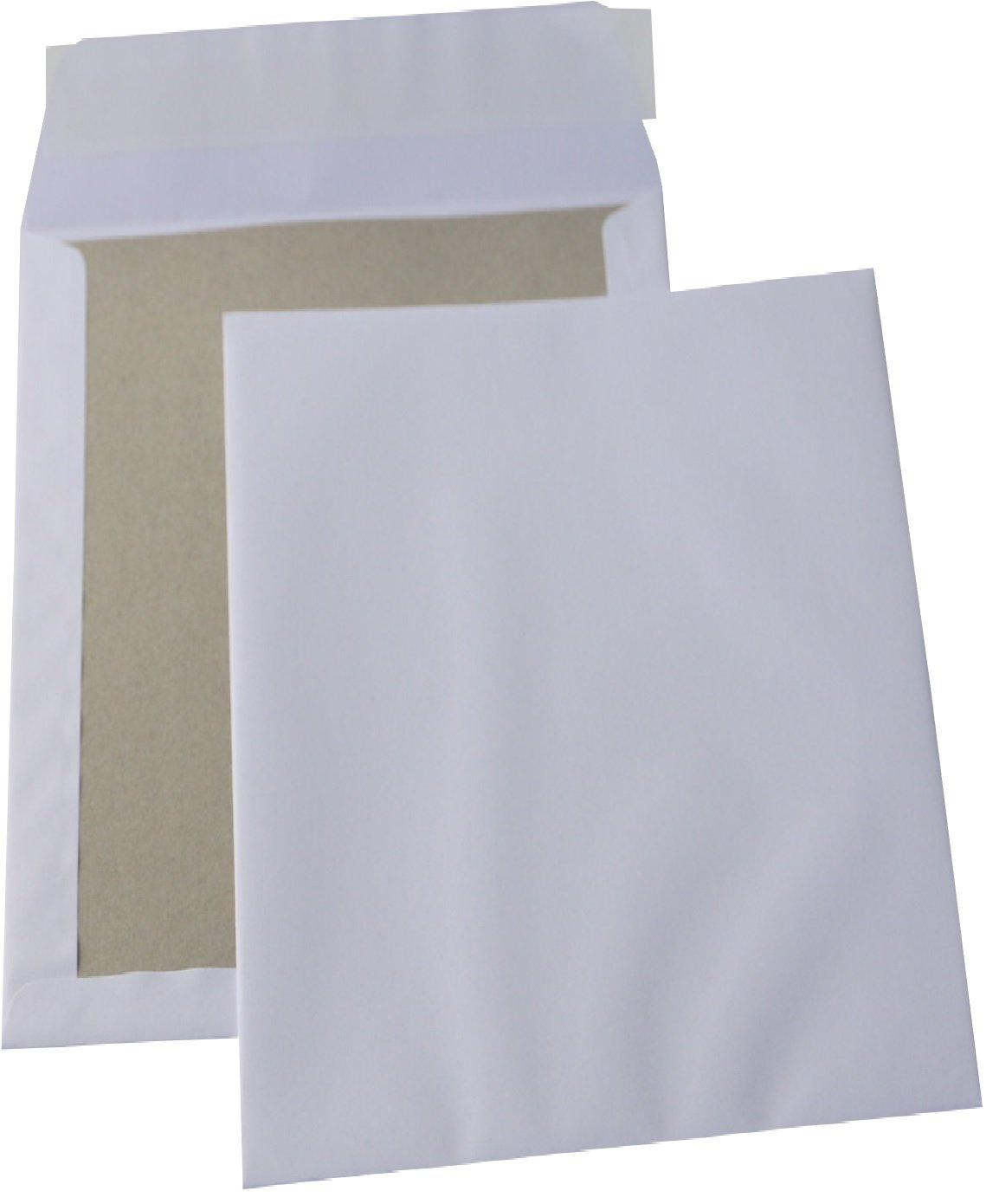 sobres din b4 blanco sin ventana envío bolsillos haftklebend HK 400 St