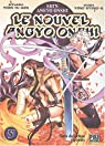 Le Nouvel Angyo Onshi, tome 5 par In-Wan