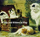 Cats and Kittens at Play, Antique Collectors Club Staff, 1851492828