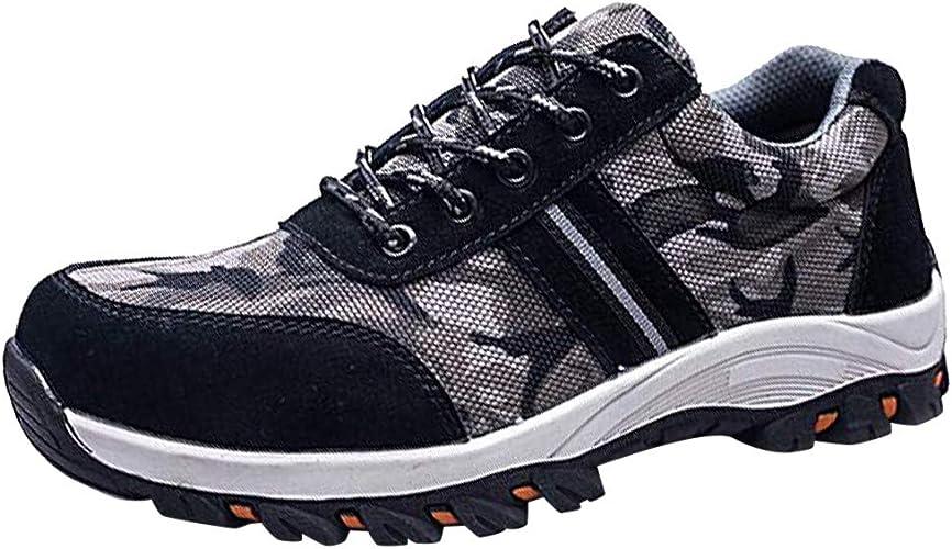 Zapatos Deporte para Correr TWIFER Verano 2019 Trail Running ...