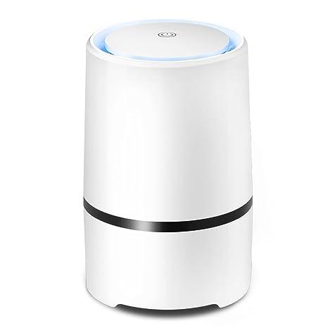 Review VTAR Portable Air Purifier,