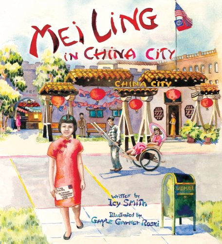 Mei Ling in China City PDF