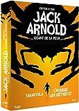 Jack Arnold, géant de la peur : Tarantula + L'Homme qui rétrécit [Édition Ultime Blu-ray + DVD] [Édition Ultime Blu-ray + DVD]
