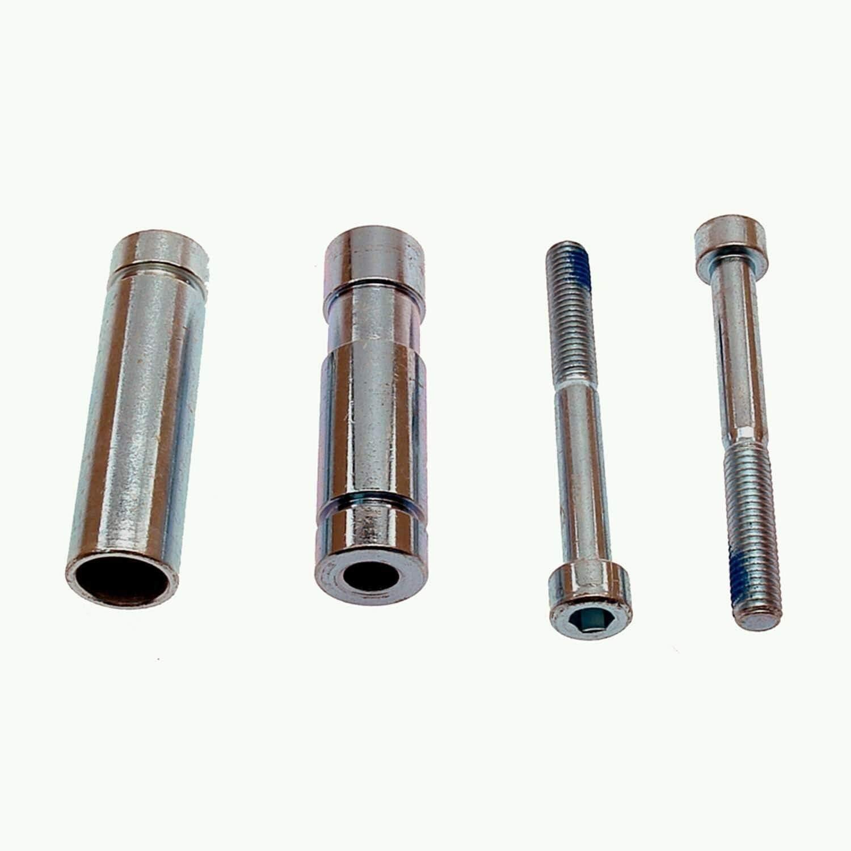 Disc Brake Caliper Guide Pin Kit-Bolt Kit Front Carlson 14211