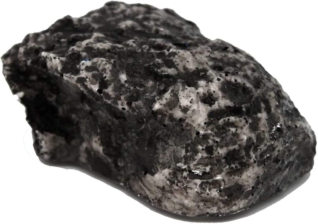 Hide a Spare Key Fake Rock - Gray Camouflage Stone Diversion Safe Looks & Feels Like Real Stone Rock, Safe for Outdoor Garden or Yard, Geocaching Popular Practical Performance by AIYMO