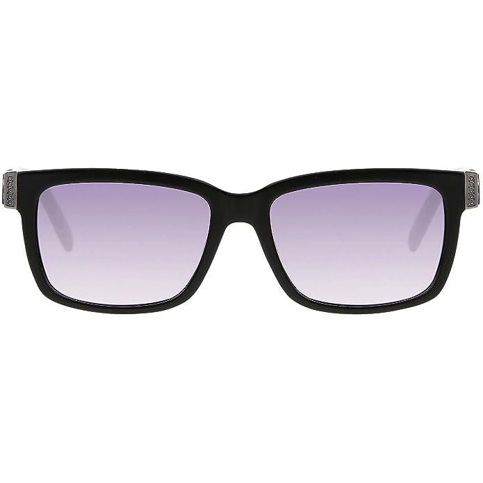 Occhiali da sole per uomo Just Cavalli JC592S 01B - calibro 56 o8sFke6p