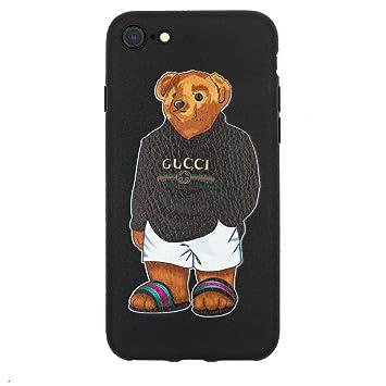 Amazon.com: Elegante oso personalizado de la moda de ...