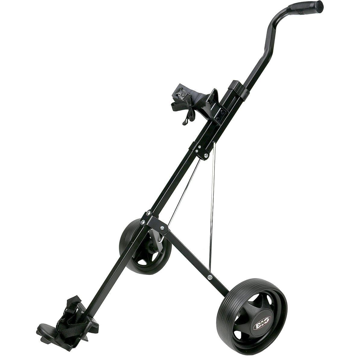 ProActive Sports Big Styx Junior Golf Push Cart (Black)