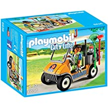 PLAYMOBIL Zookeeper's Cart