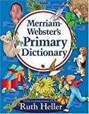 Merriam-Webster's Primary Dictionary, Merriam-Webster, 0877791740
