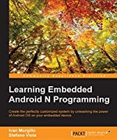Learning Embedded Android N Programming Front Cover