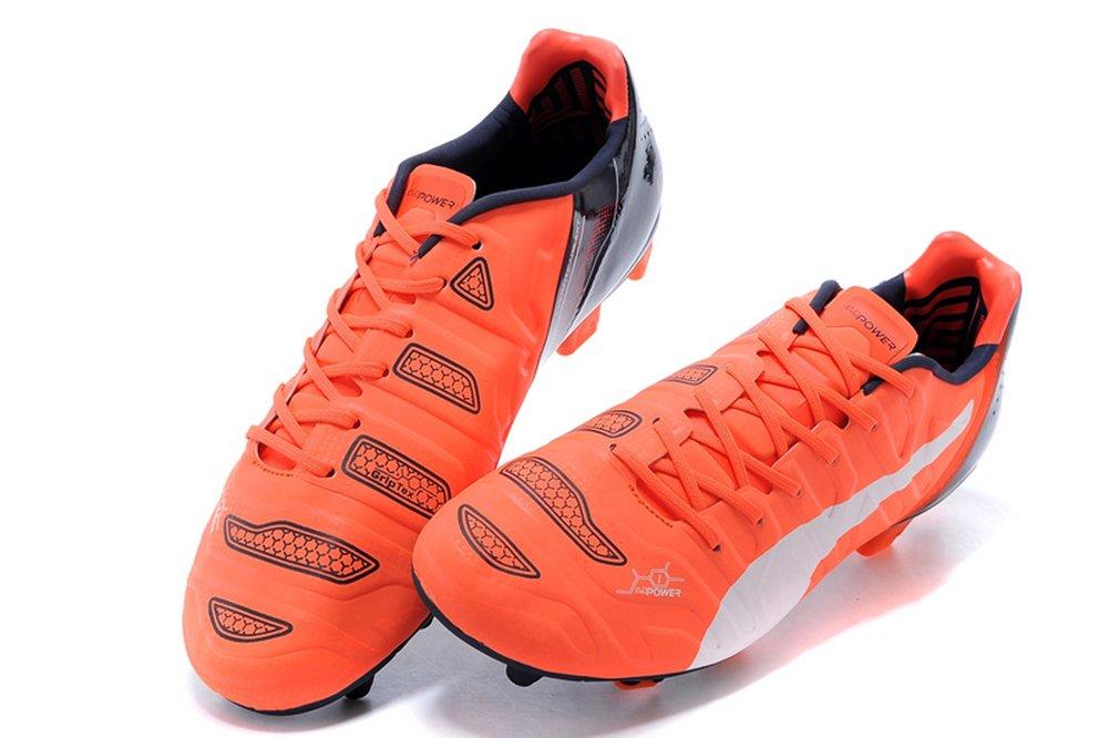 FRANK Football Herren Evopower 1,2 Fußball Schuhe Stiefel