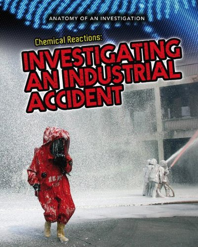 Chemical Reactions: Investigating an Industrial Accident (Anatomy of an Investigation) PDF